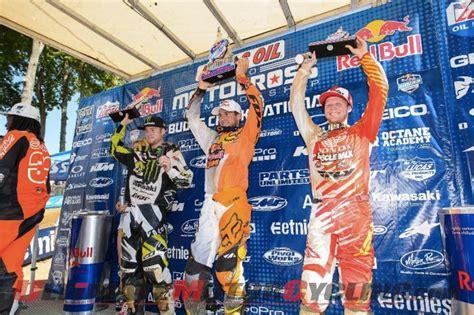 ama motocross results 2013 budds creek ama motocross results