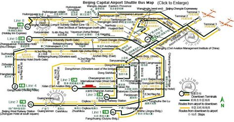 Stansted Airport Floor Plan by Beijing Capital International And Nanyuan Airport