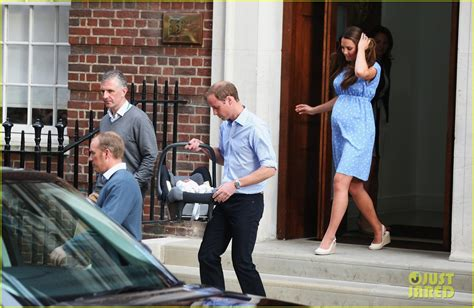 kate middleton home full sized photo of prince william drives royal baby kate