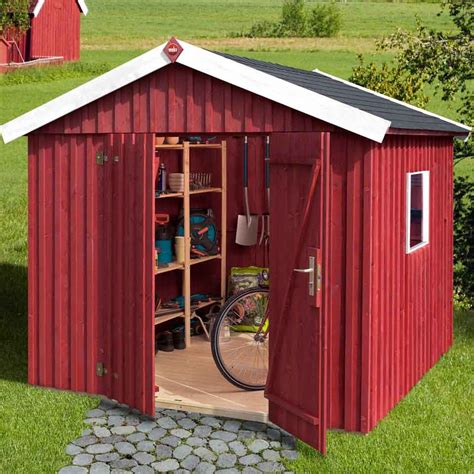 Gartenhaus Schwedenhaus