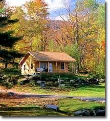 burlington vermont cabins