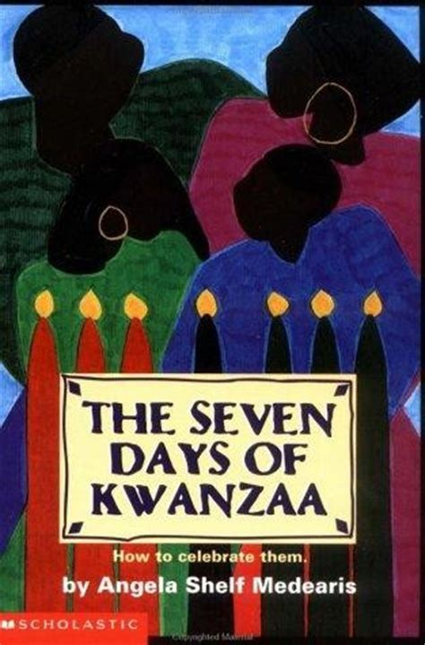 kwanzaa for kids 9 kwanzaa children s books