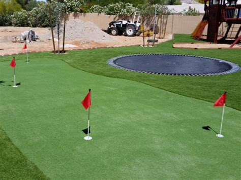 Diy Backyard Putting Green by Artificial Grass Carpet Redford Michigan Diy Putting