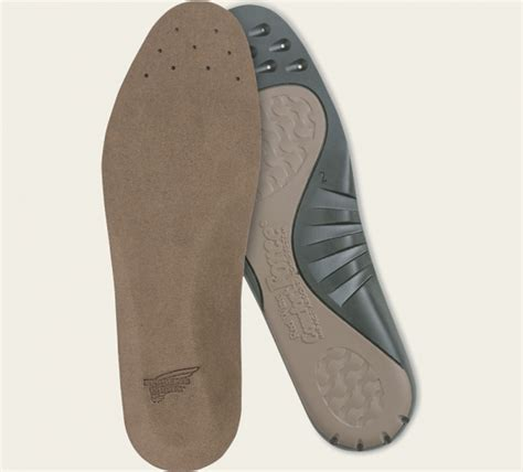 red wing comfort force comfort force footbed red wing stockholm