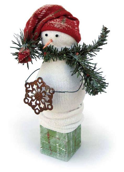 sock snowman tutorial 17 best images about snowmen warm my on