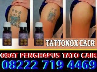 Obat Penghilang Tato Yang Bagus jual tattonox cair tattonox cair penghapus tatto
