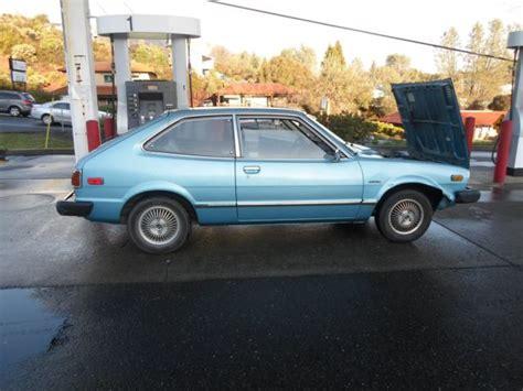vintage honda accord find 1977 honda cvcc 2 door accord car