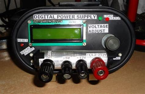 diy bench power supply variable diy variable bench power supply project time for science
