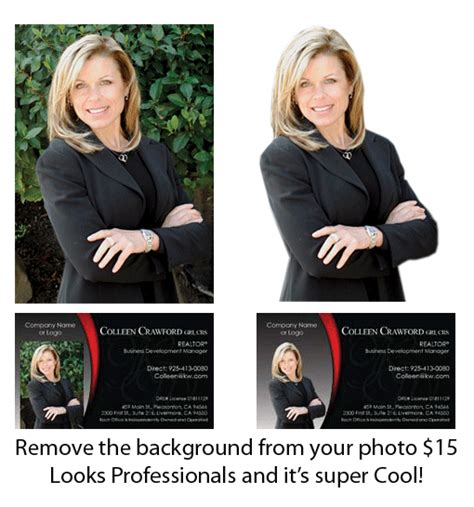 headshot business card template networking business cards contact cards hundreds of