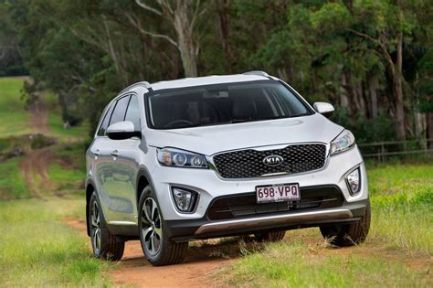 Kia Sorento 2015 Prices 2015 Kia Sorento Pricing Car Interior Design