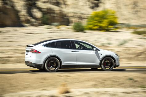 Pictures Of Tesla Model X Tesla Model X Review And Rating Motor Trend