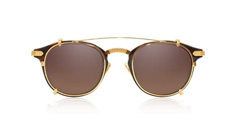 the delight clip maybach eyewear i the ultimate luxury