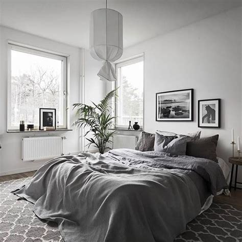 black white and gray bedroom best 25 white grey bedrooms ideas on pinterest grey bedroom design bedroom inspo