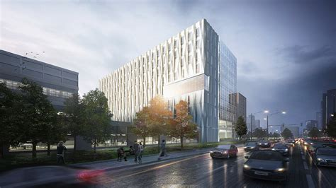 Search Cook County Cook County Health Hospitals System Central Cus Health Center Projects Gensler