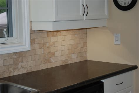 kitchen backsplash travertine travertine backsplashes pictures ideas tips from hgtv