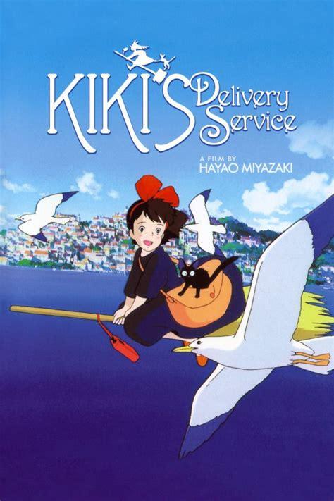 film four ghibli kiki s delivery service majo no takky 251 bin 1989 majo
