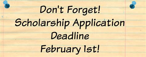 Of Tennessee Knoxville Mba Deadline by Scholarship Deadline Sign David T Bailey Graduate