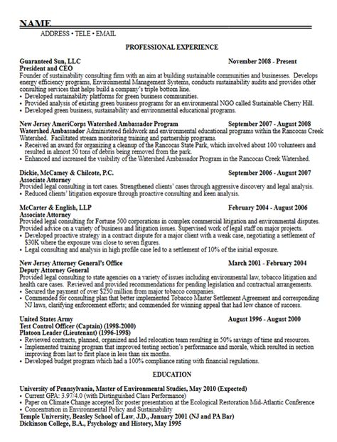 graduate school resume sample samuelbackman com