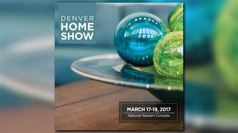9 things not to miss at denver home show 9news