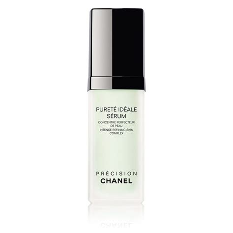Chanel Micro Solutions Refining Peel Program by Puret 201 Id 201 Ale S 201 Rum Refining Skin Complex