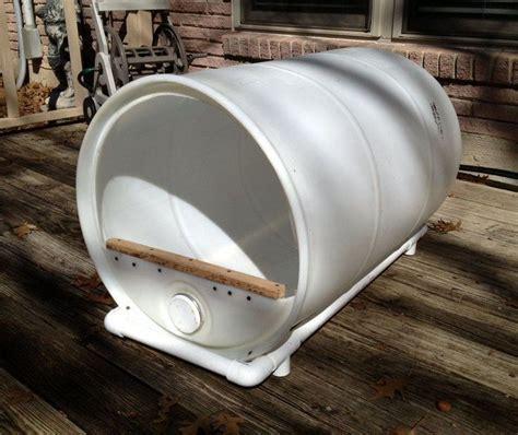 reciclar conejera 9 ingeniosas formas de reciclar barriles de pl 225 stico
