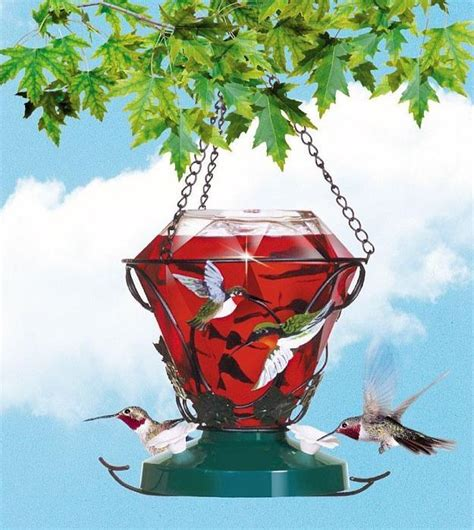 hummingbird feeder recipe and more for the outdorsy