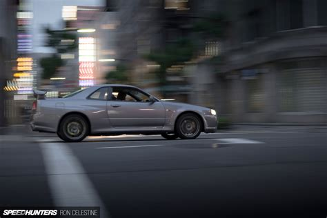 nissan factory in japan a factory original r34 gt r in tokyo speedhunters