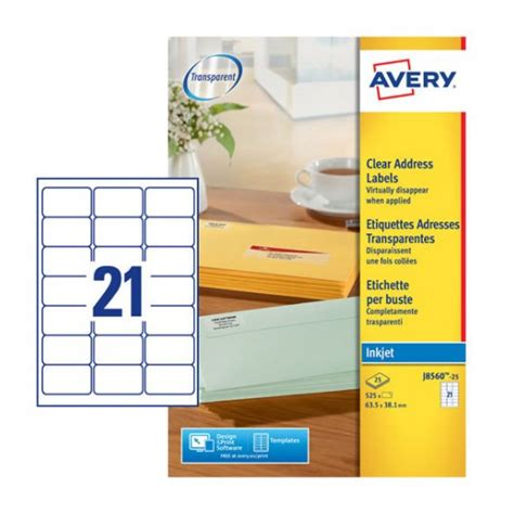 label template j8160 address labels j8160 10 avery