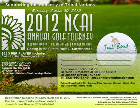 Kellogg Sponsorship Letter Event Ncai