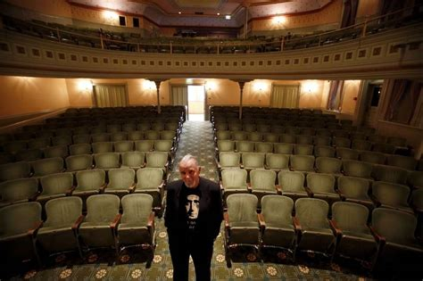 woodstock opera house whether it s halloween or life stories provide the thrills