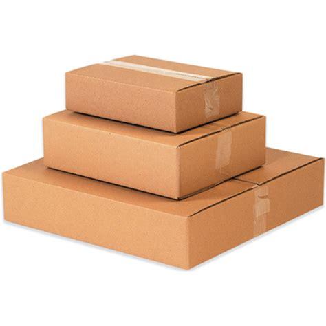 Box Es 18 Quot X 18 Quot X 4 Quot Flat Boxes
