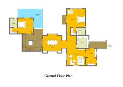 Designer House Plans Homeplansindia House Plans Home Plans Small House Plan Building Designs Bungalow Designs