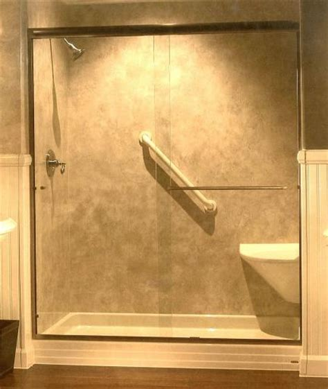 replace bath with shower replace your bath tub with a durable shower base from re bath of lubbock lubbock
