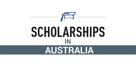 Mba Offer Scholarships by List Of Mba Scholarships In Australia For International