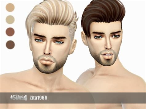 sims 4 male hairstyles best 25 sims resource ideas on pinterest sims cc sims