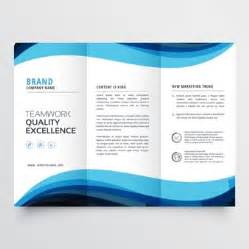 trifold template trifold brochure vectors photos and psd files free