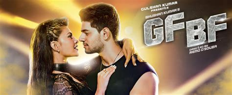 song for gf quot gf bf quot song sooraj pancholi s cool step and