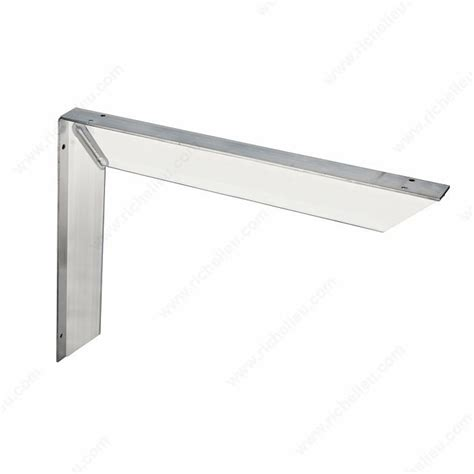 Countertop Brackets And Supports by Heavy Duty Countertop Bracket Richelieu Hardware
