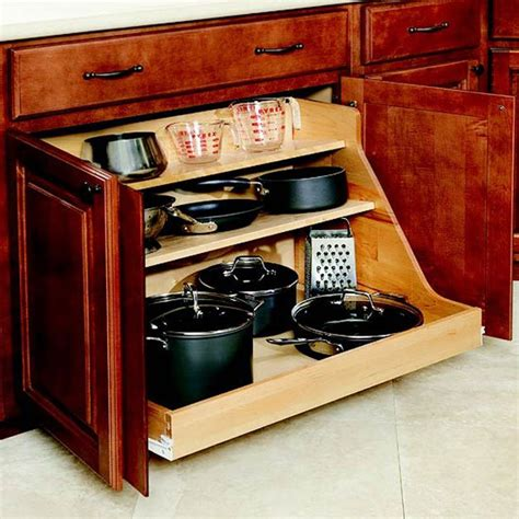 great kitchen storage ideas 40 great kitchen storage ideas every should