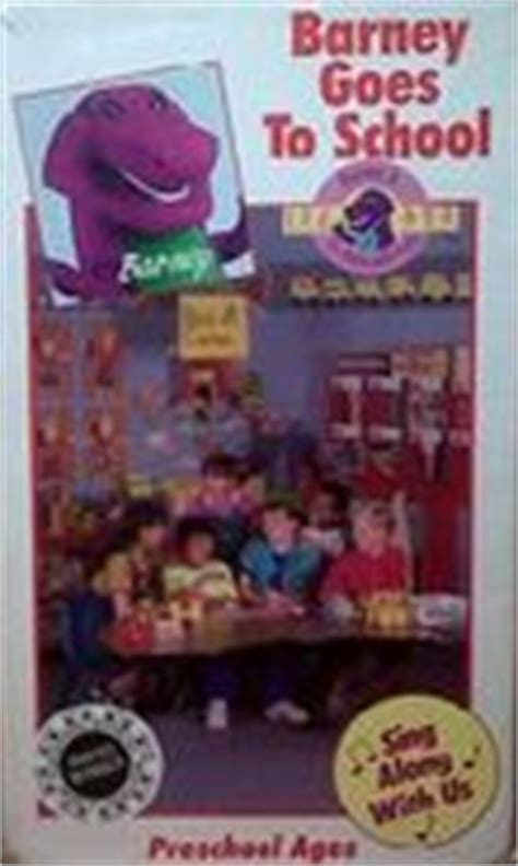 barney and the backyard gang goes to school 1990 twilight sparkle s media library wikia