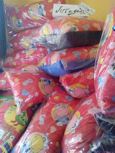Bantal Jumbo Bahan Handuk jual bantal duduk bantal lesehan jumbo 80cm x 80cm pt juragati production