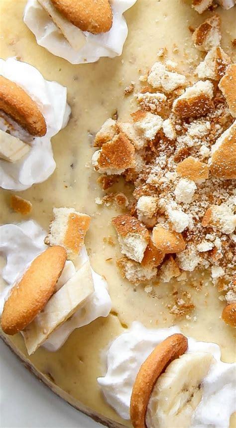 Puding Silky silky smooth banana pudding recipe dishmaps