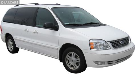 2005 ford windstar autos post