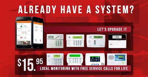 edmond ok smart home security systems security