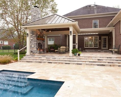 outdoor covered patio design ideas memes covered patios porch designs and metal roof on pinterest