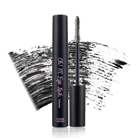 Etude Oh My Eye Lash 3 Volume eye etude house oh my lash mascara