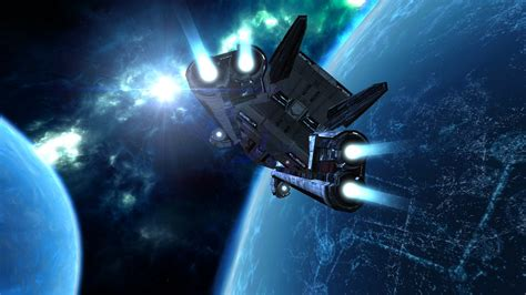 wallpaper abyss sci fi spaceship wallpaper and background image 1600x900 id