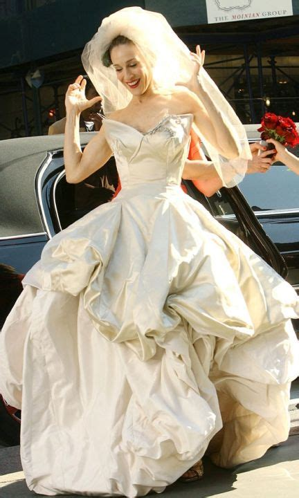 Dress Of The Day Tocca Vivienne Dress by Best 25 Carrie Bradshaw Wedding Dress Ideas On