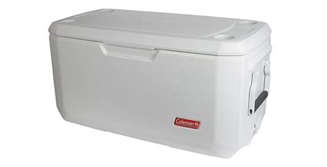 coleman 120 quart xtreme 5 marine cooler 120 quart xtreme 174 marine cooler