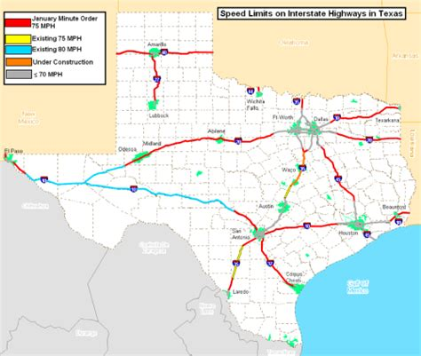 texas department of transportation maps texas department of transportation 171 on the move